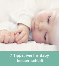 7 Tipps, wie Ihr Baby besser schläft: http://www.kidswoodlove.de/blogs/baby-blog/57048835-schlafverhalten-bei-babys-7-tipps-wie-ihr-baby-besser-schlaft