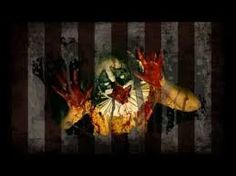 Image result for haunted circus