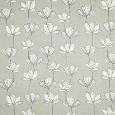 Buy John Lewis Gingko Furnishing Fabric | John Lewis