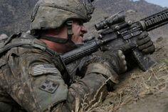 U.S Fights Internal War: Soldiers Suicides