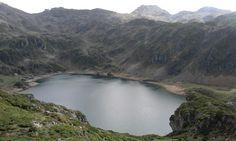 Lago calabazosa - Somiedo