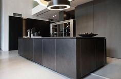 Modulnova cucine di design - Showroom Corso Garibaldi 99 Milano foto ...