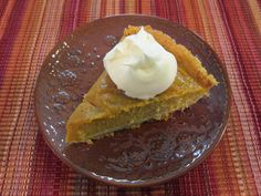 SCD  Gluten- Free Pumpkin Pie http://www.lulu.com/shop/beth-spencer/turtle-soup-recipes-for-the-specific-carbohydrate-diet-from-an-scd-mom/paperback/product-18806529.html