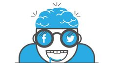 How Using Social Media Affects Your Brain