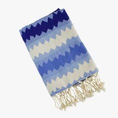 Azur Fouta Ethnic Beach Towel