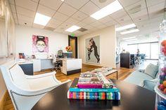 Hughes Marino Offices – Los Angeles