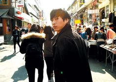 tablo, asian, and b&w image