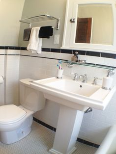 bathroom sink extended shelf - - Yahoo Image Search Results