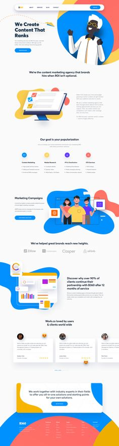 2151 Best Interface images in 2019 | Ui design, Web design