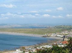 Westward Ho! Devon 1980/1/2  3 super hols here. Gret beach and lovely surrounding area