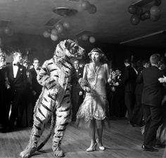 Princeton Hoofers: LIFE Goes to a Charleston Dance Contest, 1949