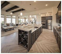 Luxury Kitchen Design In 2020 Ideas , Dream and Modern Kitchen)
