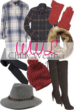 Wednesday Wish List: Chilly Weather