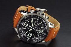 41 - Seiko Men's SSC081 Adventure-Solar Classic Casual Watch