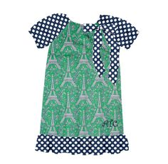 Check out this Paris dress Mary Twibell created on Designed By Me from Lolly Wolly Doodle!