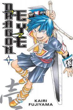 Dragon Eye Vol. 1