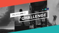Filmsupply Challenge | Everything You Need to Know in 60 Seconds