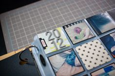 Coin collecter plastic pages for Instagram Photos what brilliance. Go see her post.