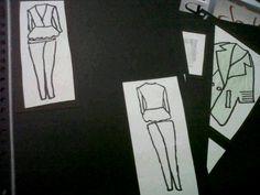 again my design