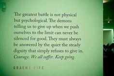 Motivation!