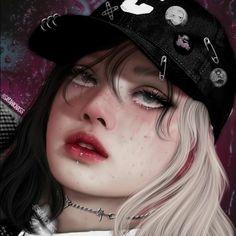 Digital Art Anime, Digital Art Girl, Blackpink Poster, Black Pink Dance Practice, Lisa Blackpink Wallpaper, Black Pink Kpop, Blackpink Photos, Blackpink Fashion, Blackpink Jisoo
