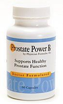 2 Bottles Prostate Power Rx - 60 Caps - Formulated By World Renowned Herbal Expert Dr. Ray Sahelian, M.D. - Prostate Health Supplement and Vitamin for Men and BPH Benign Prostatic Hyperplasia Pill w/ Saw Palmetto Extract, Pygeum, Beta Sitosterol, Stinging Nettle 4:1 Extract, Quercetin, Rosemary 4:1 Extract, Phytosterol Complex, Daidzein, Genistein, and Lycopene Advance Physician Formulas http://www.amazon.com/dp/B008NEW8UK/ref=cm_sw_r_pi_dp_I8H7wb1QW90HX