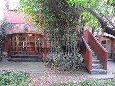Casa en Renta en San Pedro Mártir, Tlalpan - Camino a Diligencias #235 - 367354 - inmuebles24.com