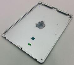 esourceparts is deals Metal Aluminium Back Caver Battery Door Housing Repair Replacement Part For iPad Air iPad 5 (wifi Version) just $52.99