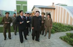For weeks on end, the portly North Korean leader's sudden disappearance from public view was the source of wild theories ranging from broken ankles because of excessive cheese consumption to being ousted in a military coup. Under Kim Jong Un, North Korea is being a little more forthcoming — for its own purposes, of course.