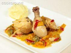 Pollo indiavolato: le Vostre ricette | Cookaround