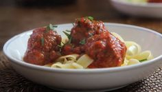 Easy Slow Cooker Meatballs Video