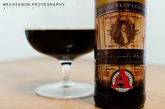 Avery Brewing Co. - Uncle Jacob's Stout