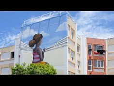 Grafitis Gigantes Arte Urbano. Top 350. Mega.