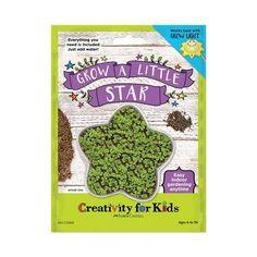 Grow a Little Star