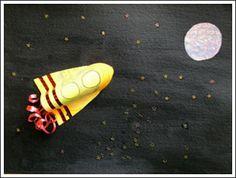 Rocket Craft - Space Craft