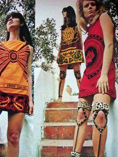 Fashion 1967