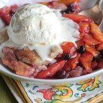 http://picky-palate.com/2013/07/03/homemade-peach-blueberry-cobbler/
