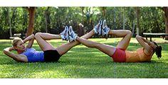 6 Outdoor Strength Training Exercises - EcoFitness
