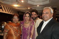 barun sobti with family - Google Search