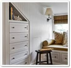 Image result for desk built in dormer