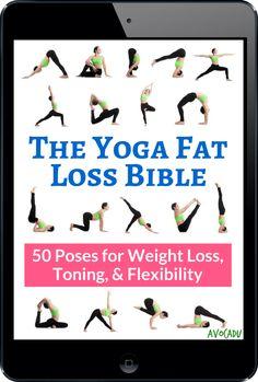 The Yoga Fat Loss Bible