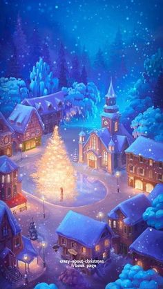 Image uploaded by Cristy Granger. Find images and videos about winter, christmas and snow on We Heart It - the app to get lost in what you love. Christmas Scenes, Cozy Christmas, Christmas Images, Christmas Holidays, Christmas Cookies, Christmas Tree Gif, Xmas Gif, Christmas Design, Christmas Ideas