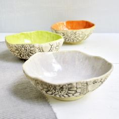 Lee Wolfe Pottery — handmade ceramic bowls