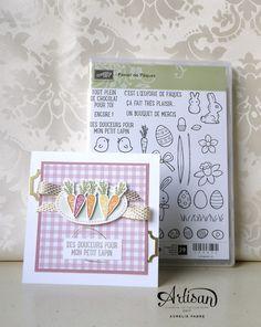 L'ensemble Panier de Pâques permet de merveilleux cadeaux printaniers ! - FABRE Aurélie