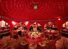 Turkish bazaar themed wedding in Turkey! - inspiration for turkey section at party