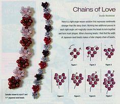 Chain of hearts
