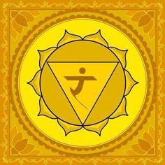 MANIPURA 💛 Explore the third chakra in depth & learn tools to balance, harmonize the centre of willpower. While the Sacral chakra seeks pleasure & enjoyment, the third chakra is all about the perception of who you are. The gift of this chakra is sensing Chakra Healing, Sacral Chakra, Chakra Meditation, Kundalini Yoga, Pranayama, 7 Chakras, Chakra Symbole, Chakra Du Plexus Solaire, Anahata Chakra