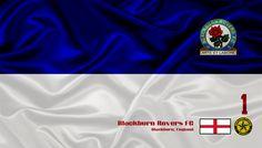 Blackburn Rovers FC - Veja mais Wallpapers e baixe de graça em nosso Blog http://soccerflags.blogspot.com.br