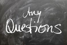Question, Board, Chalk, School, Training, Note, Request