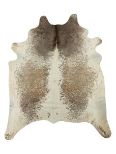 Kobe Cowhide Rug by Natural Home at Gilt